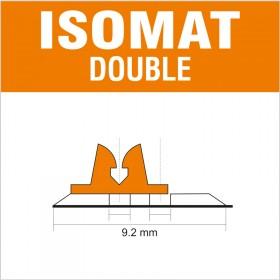 ISOMAT DOUBLE