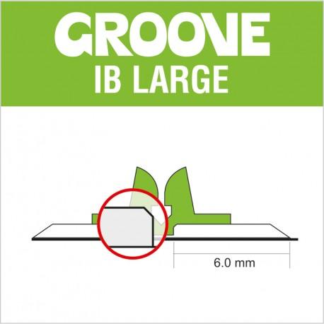 GROOVE IB LARGE