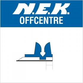 NEK OFFCENTRE